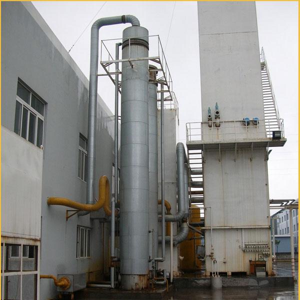 Cryo Gas Plants